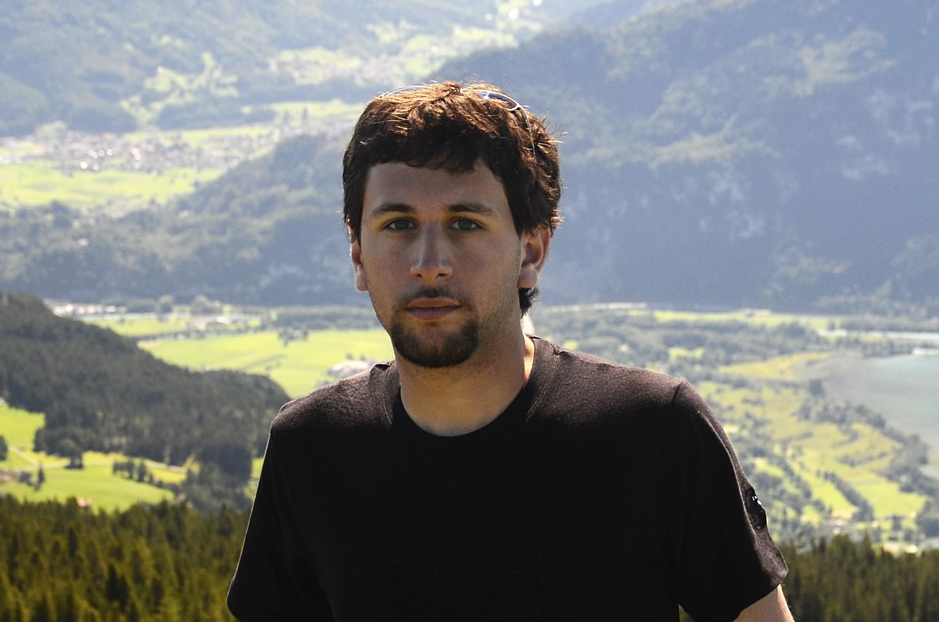 Ernest Fuentes Gàmiz