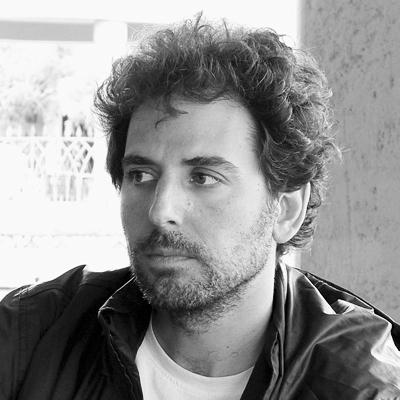 Marcos Catalán