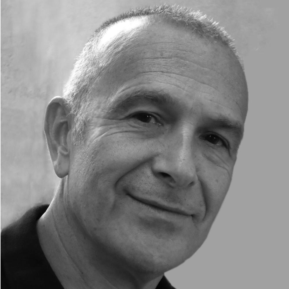 Marcel Benedito