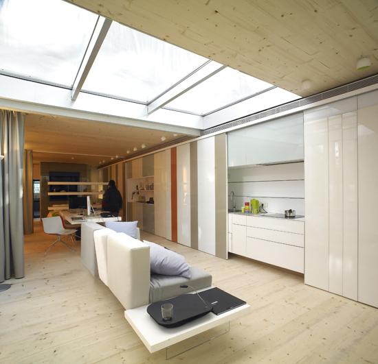 INDAGA taller d´arquitectura i disseny