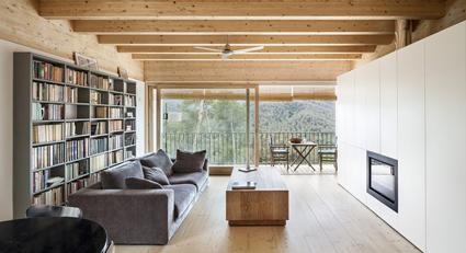 Alventosa Morell, Arquitectes